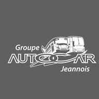 Groupe Autocar Jeannois inc.