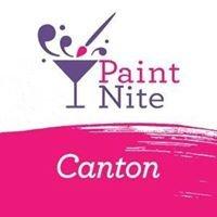 Paint Nite Canton