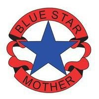 Blue Star Hoosier Mothers