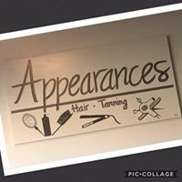 Appearances Hair and Tanning Salon