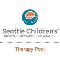 Seattle Children's Therapy Pool