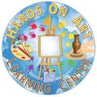 Hands On Art Learning Center