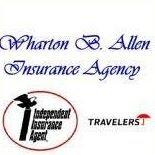 Wharton B. Allen Agency