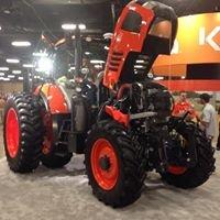 Polk Tractor Company