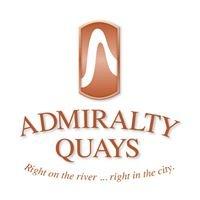 Admiralty Quays