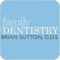 Brian S. Sutton DDS