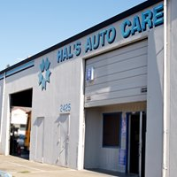Hal's Auto Care
