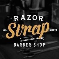 The Razorstrap Barbershop