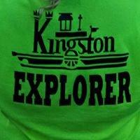 Kingston Police Explorers Post# 376