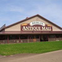 Berlin Antique and Craft Malls