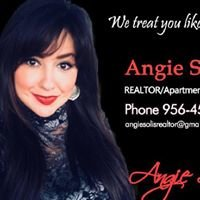 Angie Solis-Real Estate