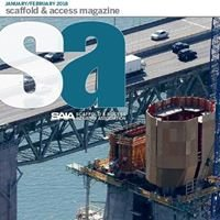 Scaffold & Access Industry Magazine
