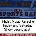 KJ's Sports Bar