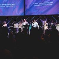 Cornerstone Word of Life Church