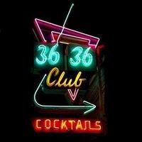 3636 Club - Long Beach