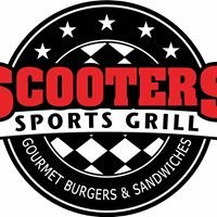 Scooters Sports Grill