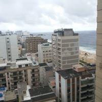 Everest Hotel, Ipanema Beach, Rio De Janeiro