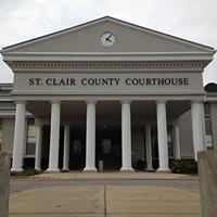 St. Clair County, Alabama