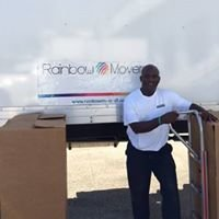 Rainbow Movers of Ft. Lauderdale & Wilton Manors