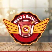 Wings & Buckets