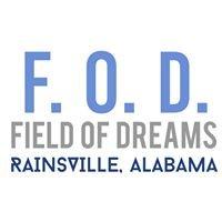 Rainsville Field of Dreams