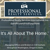Professional Realty Services / Spokane