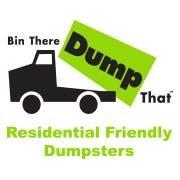 Bin There Dump That - Columbus Dumpster Rental