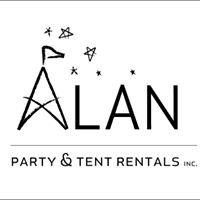 Alan Party & Tent Rentals, Inc.
