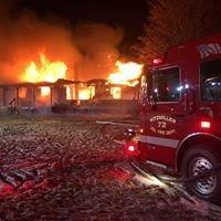 Kitzmiller Volunteer Fire Department