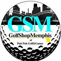 The Golf Shop Of Memphis
