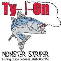 Ty-1-On Fishing Guide Service