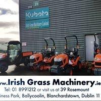 Irish Grass Machinery Ltd