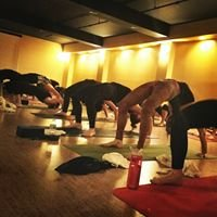 Powerhouse Yoga Studio