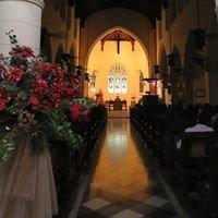 St. Andrew's Scots Kirk Colombo Sri Lanka