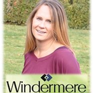 Katie DeBill, RE Broker Windermere Real Estate/Manito LLC