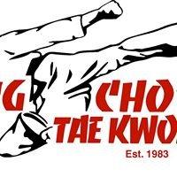 Sung Chos Taekwondo