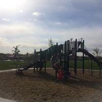 Cabezon Park