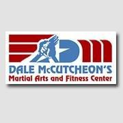 Dale McCutcheon's Martial Arts