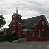 First United Methodist Church - Nebraska City