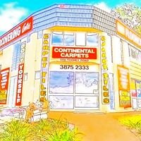 Continental Carpets
