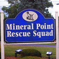 Mineral Point Rescue Squad