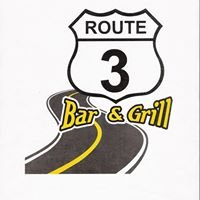 Route 3 Bar & Grill