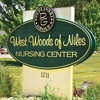 West Woods of Niles