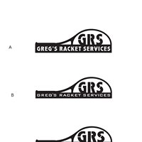 Greg's Racket Services