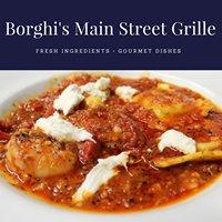 Borghi's Main Street Grille
