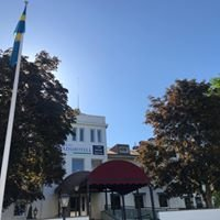 Mjölby Stadshotell - Sweden Hotels