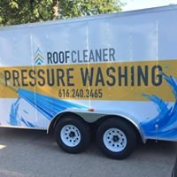 Dykstra Outdoor Services -  Full Service Pressure Washing