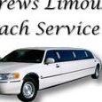 Andrews limousine