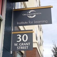 Orlando Health Institute for Learning