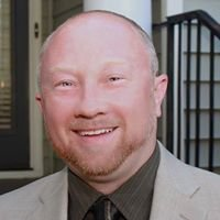 Mitch Rowell, Branch Manager at CMG Financial